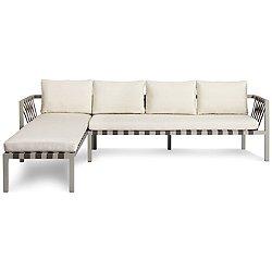 Jibe Outdoor Sectional Sofa