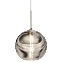 Kristall 8 One Light Pendant