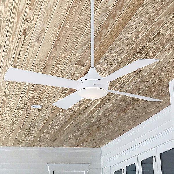 Aluma Wet Ceiling Fan