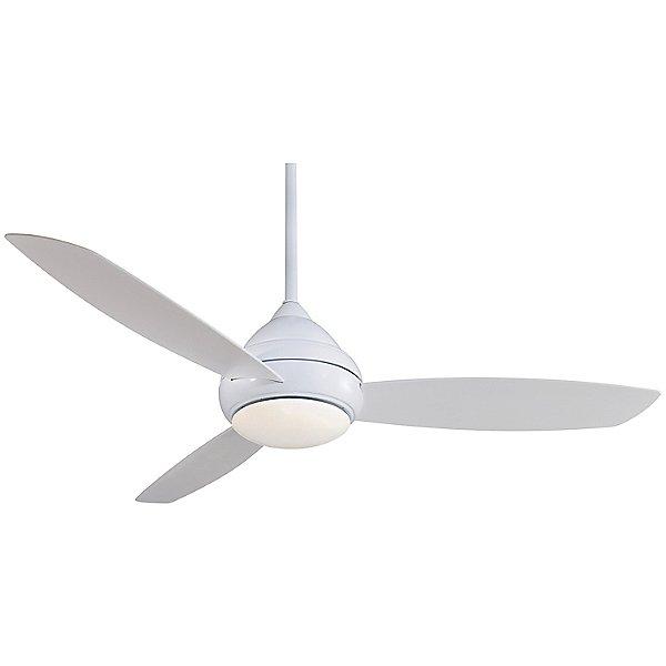Concept I Wet 58-Inch Ceiling Fan