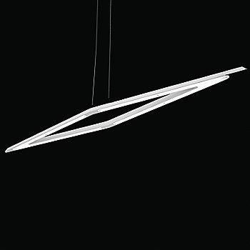 Gloss White / Transparent option