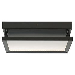 Finch Float Square Flush Mount Ceiling Light