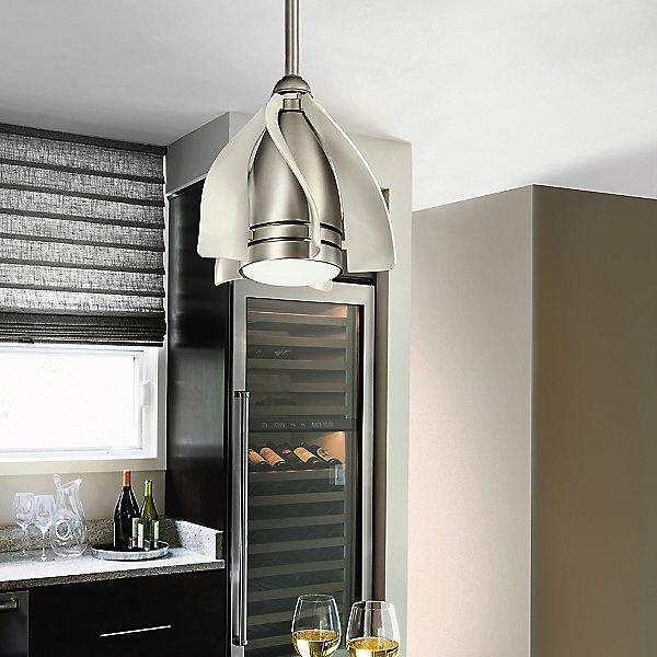 Terna LED Ceiling Fan