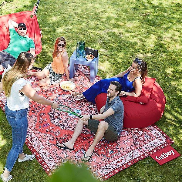 Fatboy Outdoor Picnic Blanket/Area Rug
