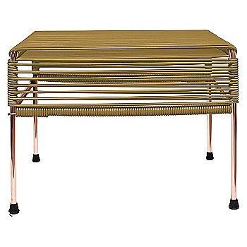 Gold / Copper frame