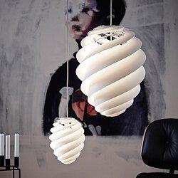 Swirl 2 Pendant
