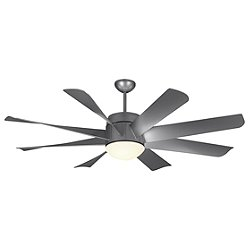 Turbine Ceiling Fan
