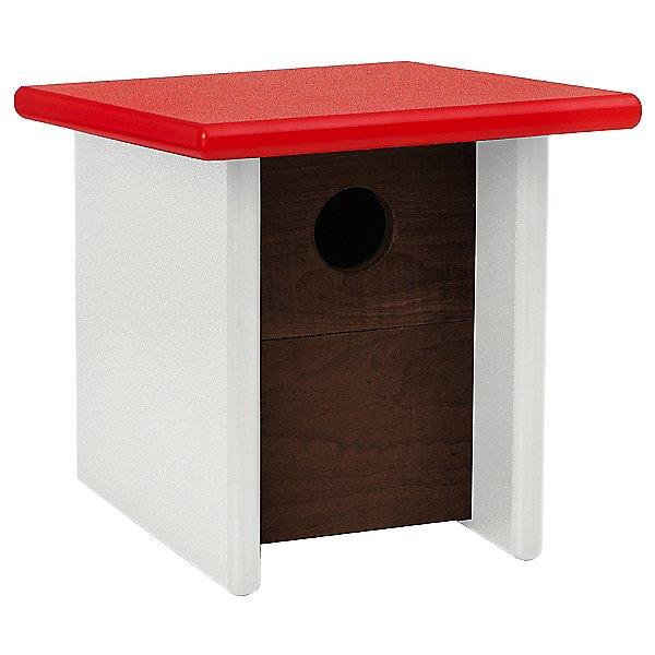 Arbor Modern Birdhouse