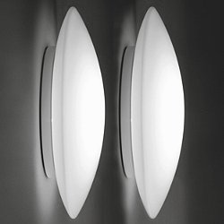 Bis Wall/Ceiling Light