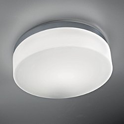 Drum Metal Wall or Ceiling Light