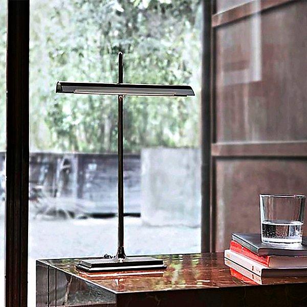 Goldman LED Table Lamp