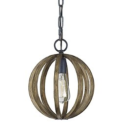 Allier Mini Pendant Light