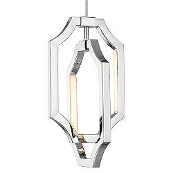 Audrie LED Mini Pendant Light