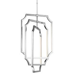 Audrie Large Chandelier Light