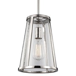 Harrow Small Pendant Light