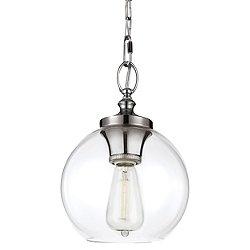 Tabby Mini Pendant Light