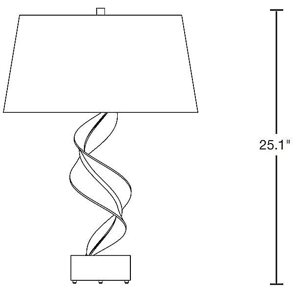 Folio Table Lamp