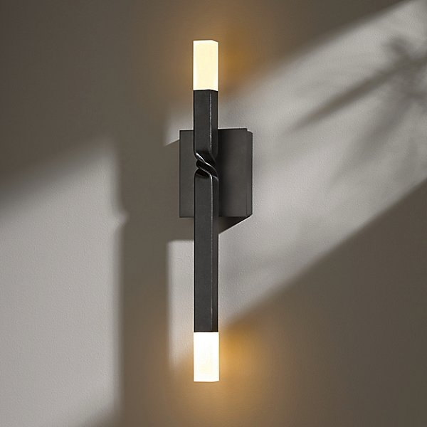 Helix LED Wall Sconce