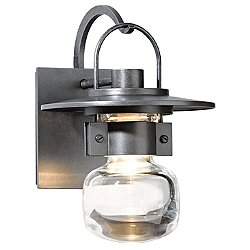 Mason Outdoor Wall Sconce