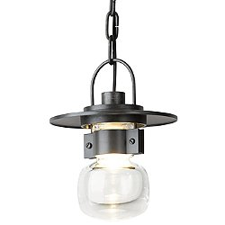 Mason Outdoor Pendant Light