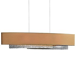 Oceanus Linear Suspension Light