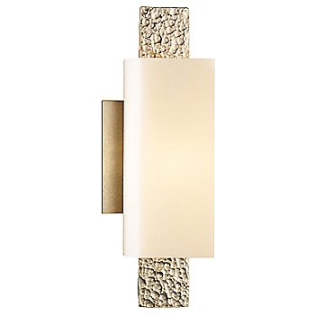 Shown in Soft Gold finish, Pearl shade