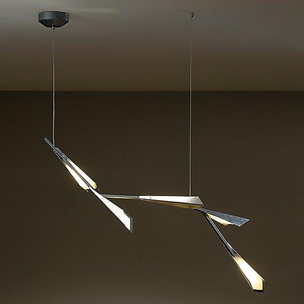 Quill LED Pendant Light