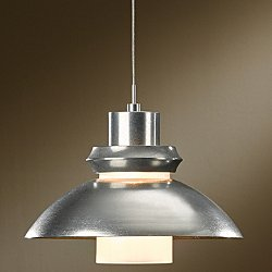 Staccato Vintage Platinum Low Voltage Pendant Light