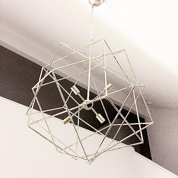 Aerial Chandelier