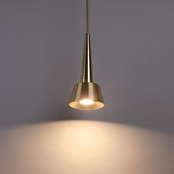 Rocket Pendant Light