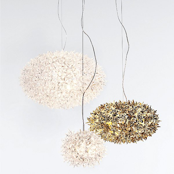 Bloom New Pendant Light