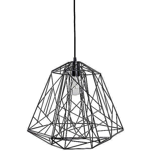 The Wright Stuff 1 Light Pendant Light