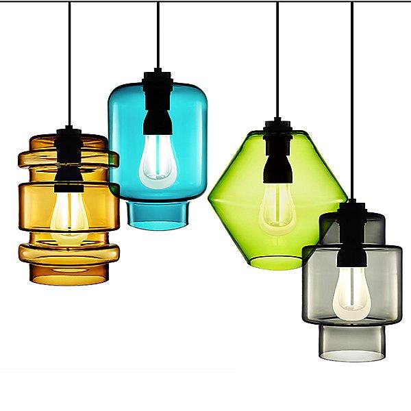 Delinea Pendant Light