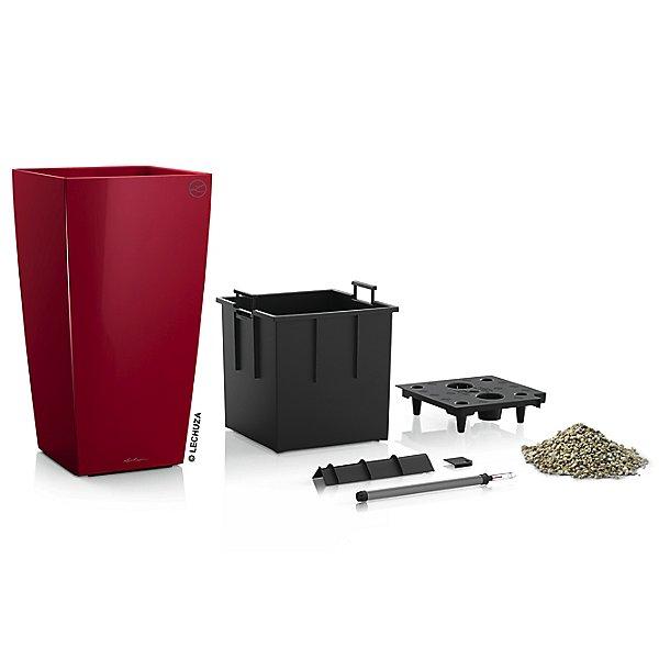 Cubico 40 Self Watering Planter