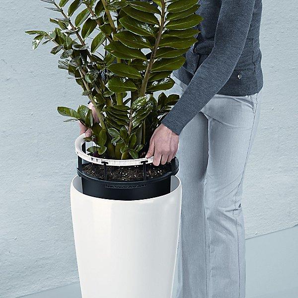 Rondo 32 Self Watering Planter