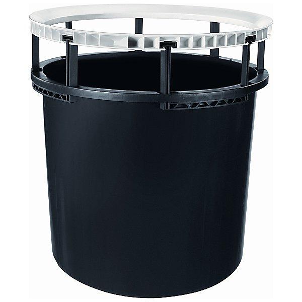 Rondo 40 Self Watering Planter