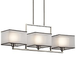 Kailey Linear Chandelier
