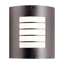 Newport Large Outdoor Wall Light
