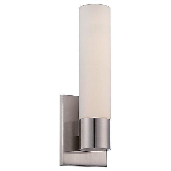 Elementum LED Bathroom Wall Sconce