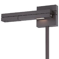 Flip Swing Arm Wall Light