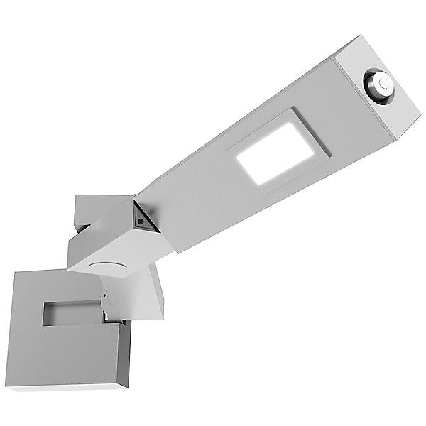 Flip Swing Arm Wall Light