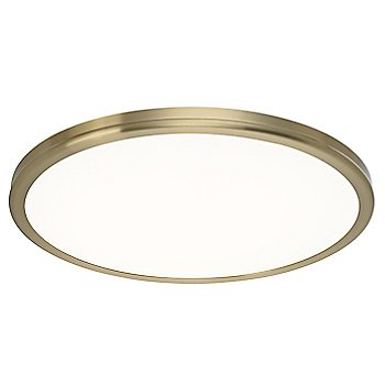 Brass finish / 15 Inch