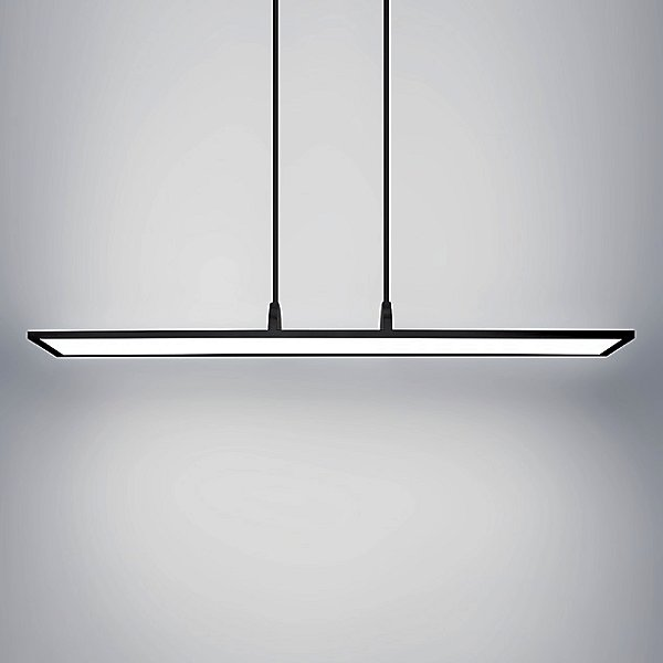 Line Linear Suspension Light