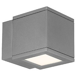 Rubix Indoor Outdoor LED Wall Light