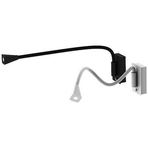 Stretch Swing Arm Wall Sconce