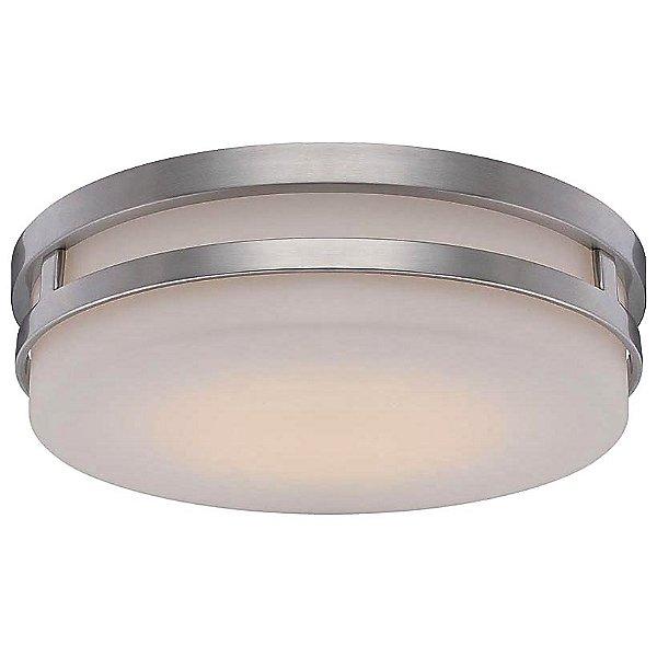 Vie LED Flush Mount Ceiling Light