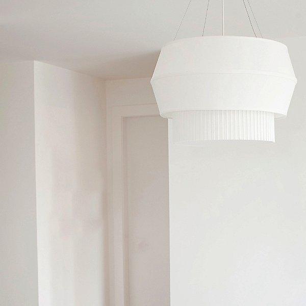 Delta V Pendant Light