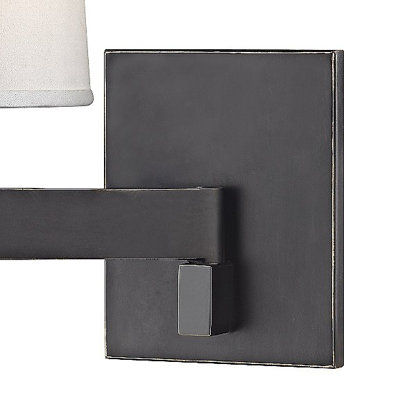 Fairport Wall Sconce