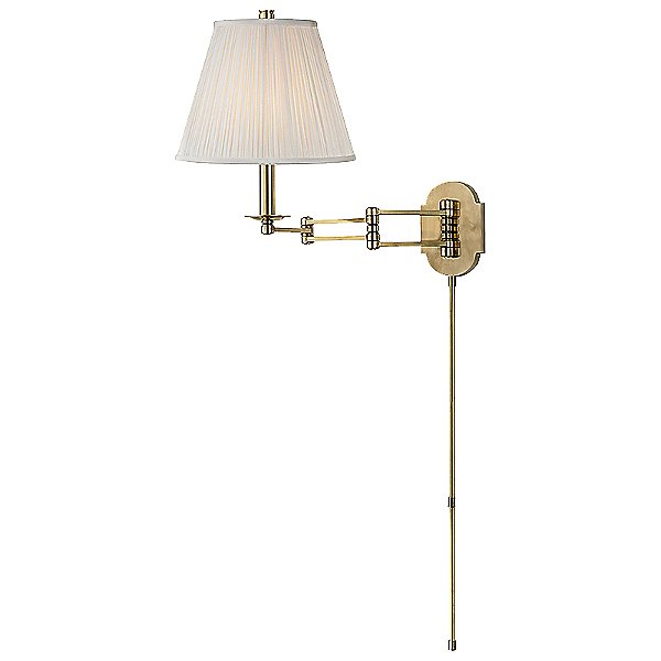Ravena Articulated Swivel Sconce