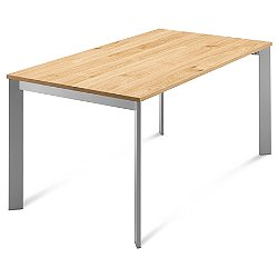 Universe-160 Extension Dining Table